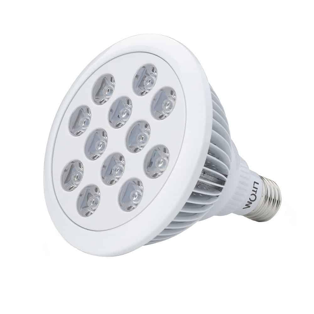 Litom E27 Glühbirne