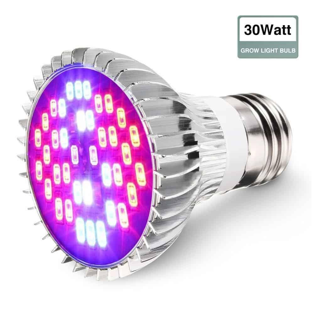 LED Solmore Glühbirne