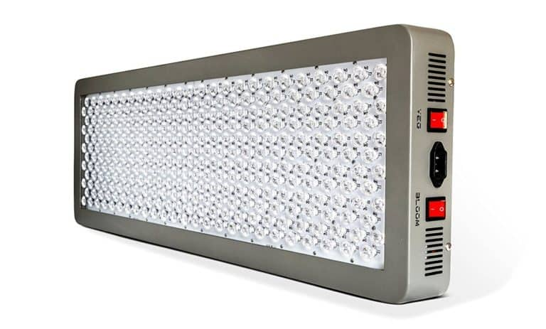 Platinum LED P900