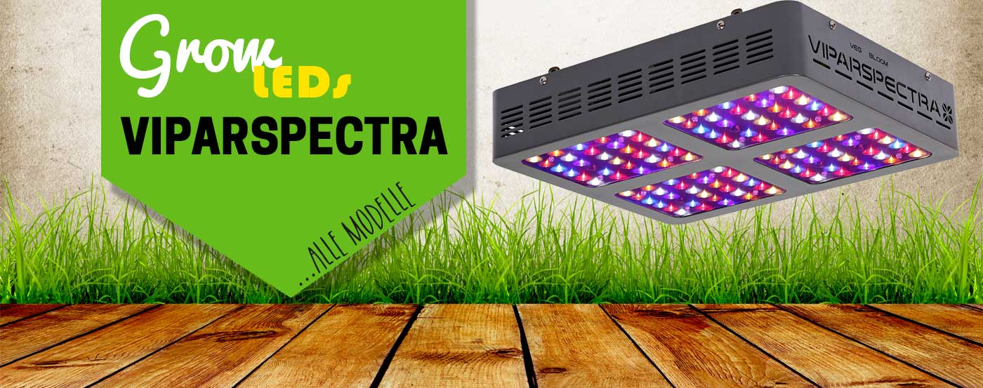 Alle viparspectra reflector modelle im vergleich led for Grow lampen kaufen