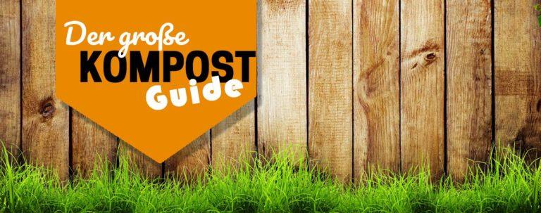 Kompost anlegen und umsetzen Guide