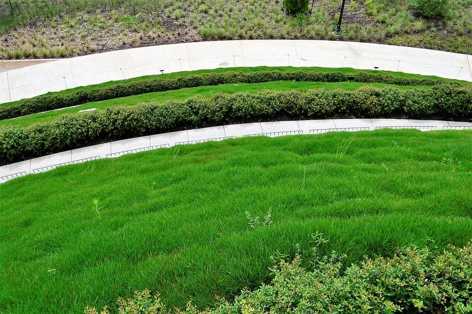 ᐅ So Setzt Man Rasenkanten Richtig ᐅ Diese Tricks Solltest Du Kennen