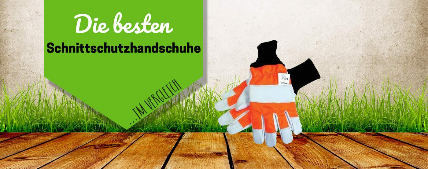 Schnittschutz Handschuhe Größe L 10 Kettensäge Forsthandschuh für Motorsäge