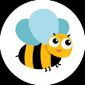 Der bienenfreundliche garten 10 schritte f r aktiven schutz for Bienenfreundlicher garten